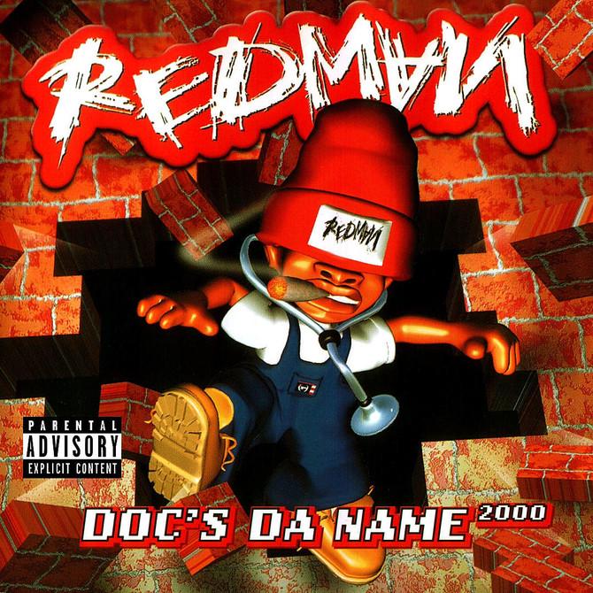 #VitalFactz: 21st Anniversary - Redman (Doc's da Name 2000)