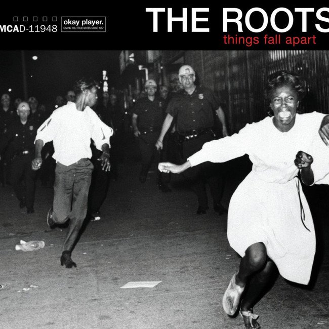#VitalFactz: 22nd Anniversary - The Roots (Things Fall Apart)