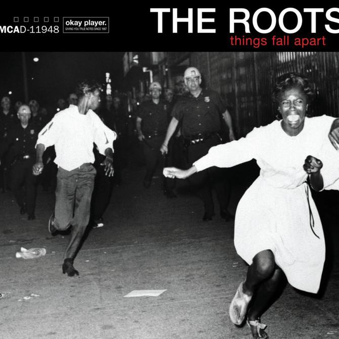 #VitalFactz: 21st Anniversary - The Roots (Things Fall Apart)