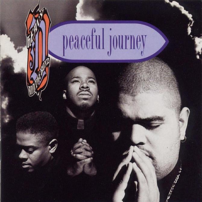 #VitalFactz: 29th Anniversary - Heavy D & The Boyz (Peaceful Journey)