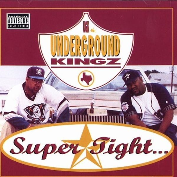 #VitalFactz: 23rd Anniversary: UGK (Super Tight)
