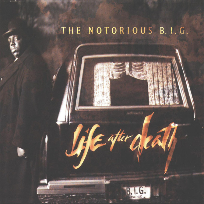 #VitalFactz: 22nd Anniversary - The Notorious B.I.G. (Life After Death)