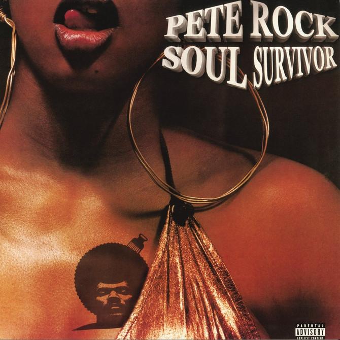 #VitalFactz: 22nd Anniversary - Pete Rock (Soul Survivor)