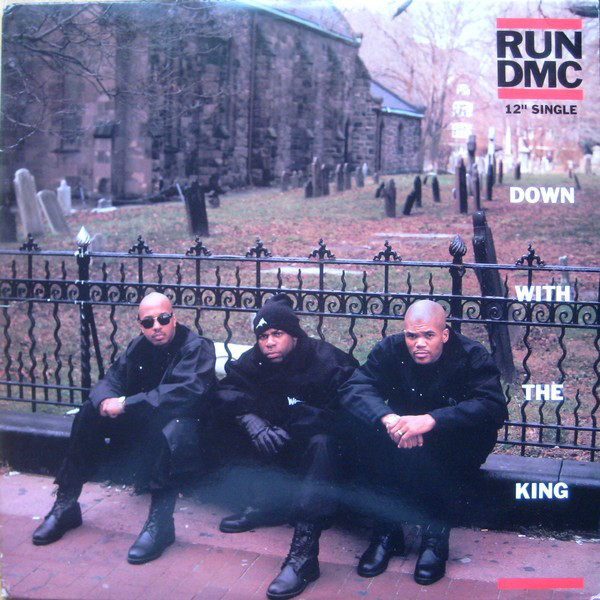 #VitalFactz: 2 Weeks at #1 - Run-D.M.C. (Down With The King)