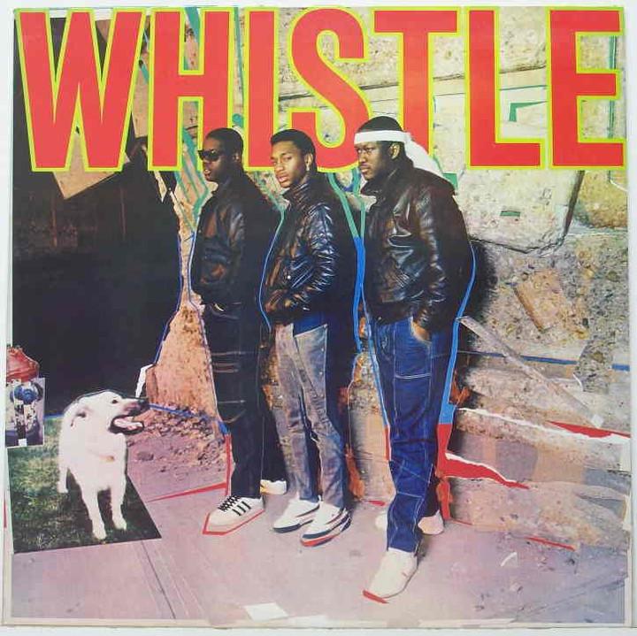 #VitalFactz: 35th Anniversary - Whistle (Debut Album)