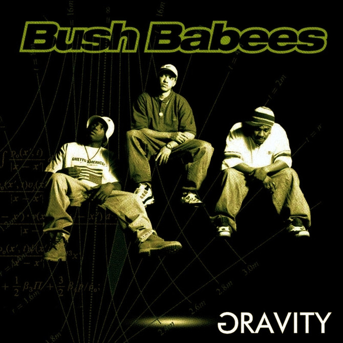 #VitalFactz: 25th Anniversary - Da Bush Babees (Gravity)