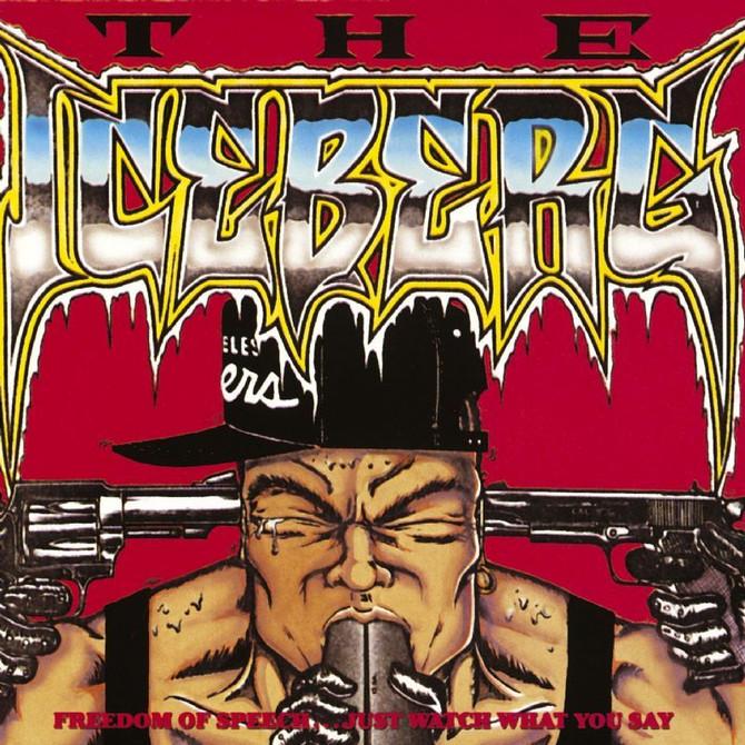 #VitalFactz: 32nd Anniversary - Ice T (The Iceberg/Freedom Of Speech... Just Watch What You Say)