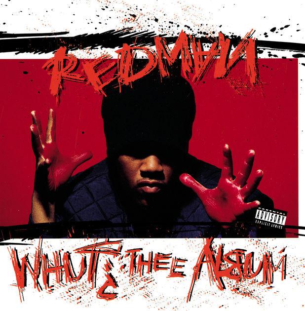 #VitalFactz: 28th Anniversary - Redman (Whut? Thee Album)