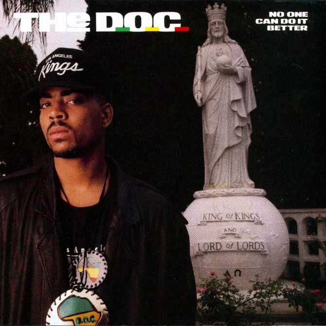 #VitalFactz: 32nd Anniversary - The D.O.C. (No One Can Do It Better)
