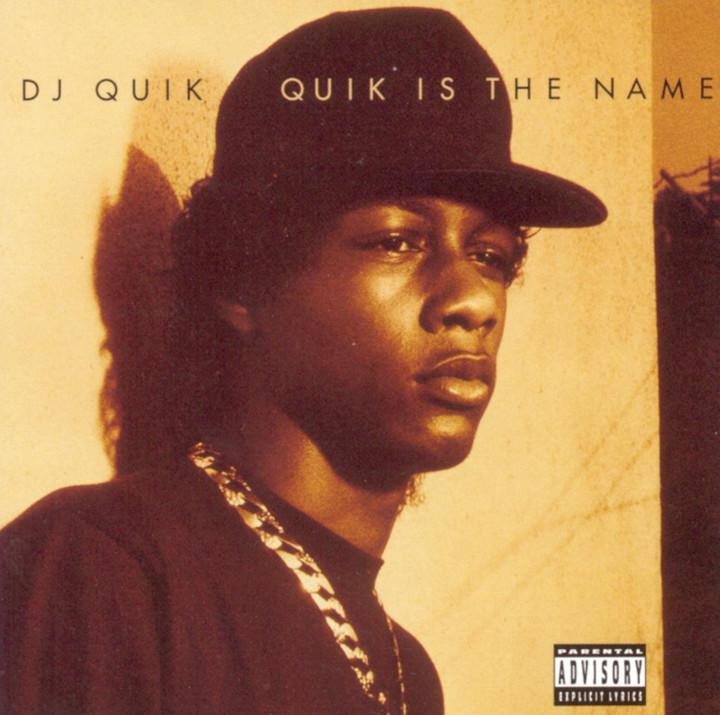 #VitalFactz: 30th Anniversary - DJ Quik (Quik Is The Name)