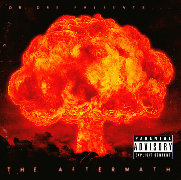 #Vitalfactz: 23rd Anniversary - Dr. Dre Presents... The Aftermath