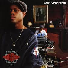 #VitalFactz: 26th Anniversary - Gang Starr (Daily Operation)
