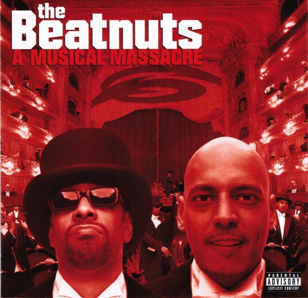 #VitalFactz: 21st Anniversary - The Beatnuts (Musical Massacre)