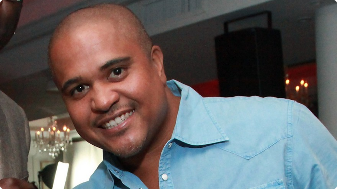 VitalFactz: Happy Birthday - Irv Gotti