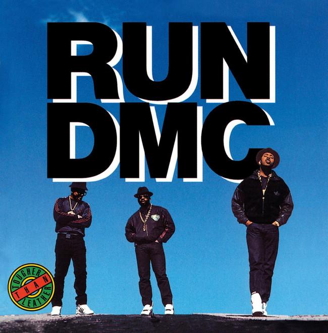 #VitalFactz: 33rd Anniversary - Run-D.M.C. (Tougher Than Leather)
