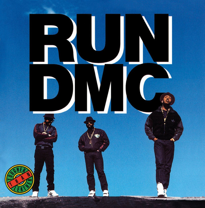 #VitalFactz: 32nd Anniversary - Run-D.M.C. (Tougher Than Leather)
