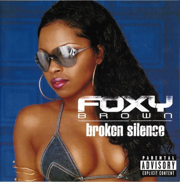 #VitalFactz: 20th Anniversary - Foxy Brown (Broken Silence)
