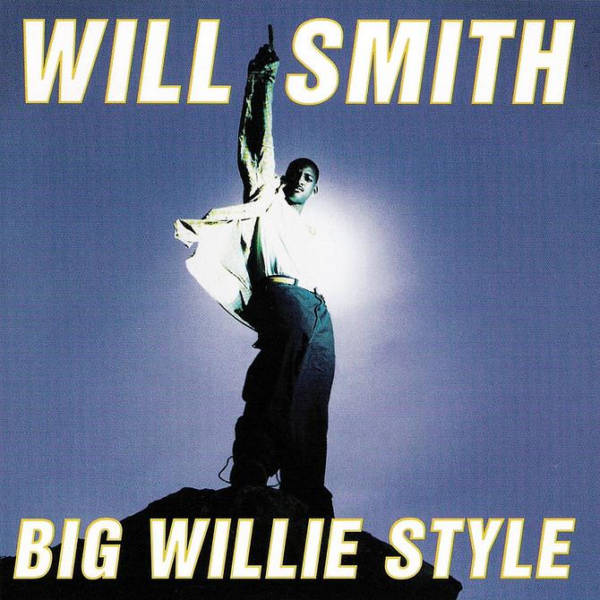 #VitalFactz: 22nd Anniversary - Will Smith (Big Willie Style)