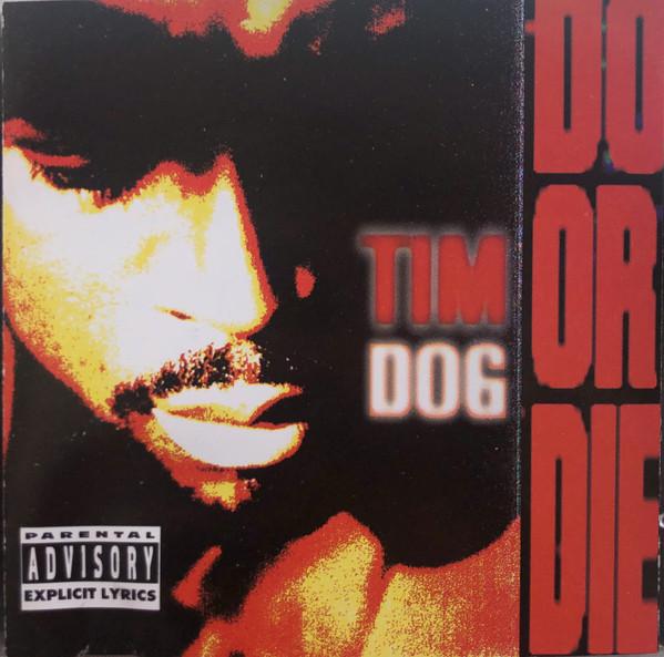 #VitalFactz: 28th Anniversary - Tim Dog (Do Or Die)