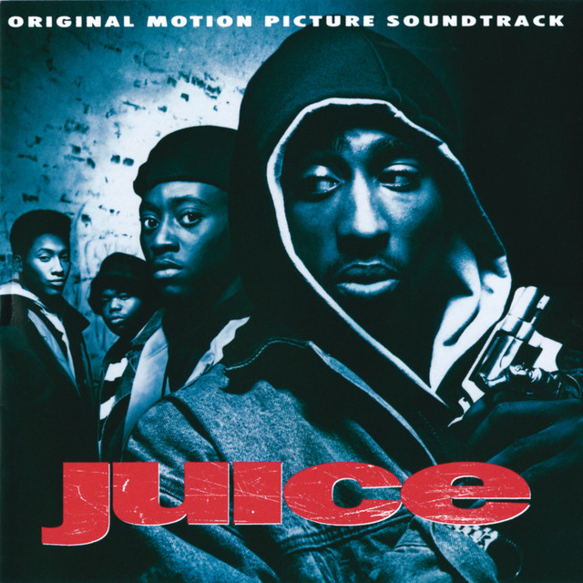 #VitalFactz: 27th Anniversary - Juice (Soundtrack)