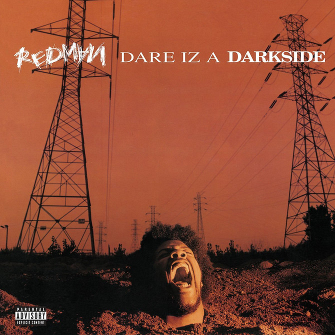 #VitalFactz: 26th Anniversary - Redman (Dare Iz a Darkside)