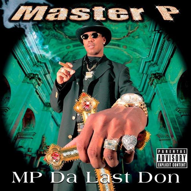 VitalFactz: 23rd Anniversary - Master P (MP Da Last Don)