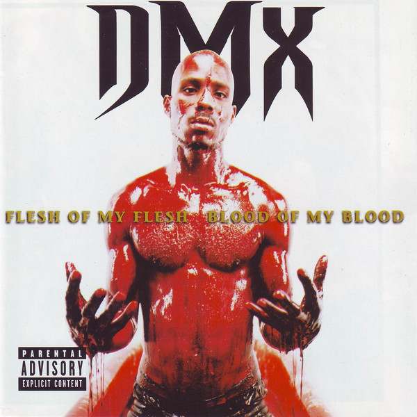 #VitalFactz: 22nd Anniversary - DMX (Flesh Of My Flesh, Blood Of My Blood)