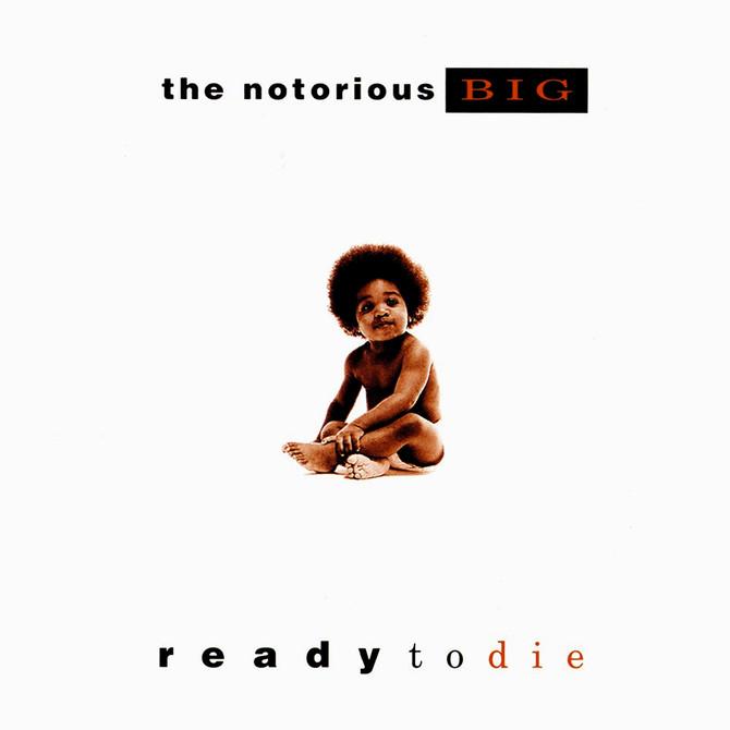 #VitalFactz: 26th Anniversary - The Notorious B.I.G. (Ready To Die)