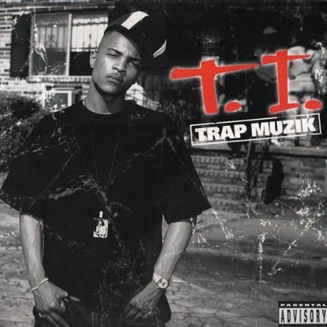 #VitalFactz: 15th Anniversary - T.I. (Trap Muzik)