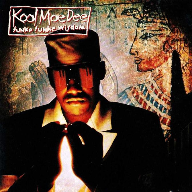 #VitalFactz: 29th Anniversary - Kool Moe Dee (Funke Funke Wisdom)