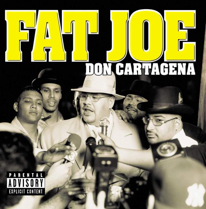 #VitalFactz: 22nd Anniversary - Fat Joe (Don Cartegena)
