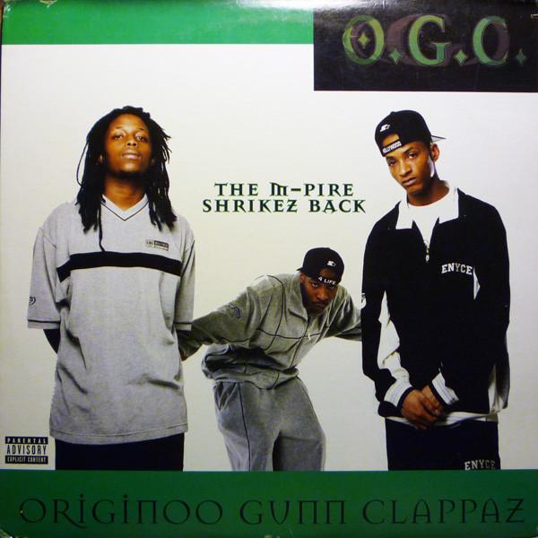 #VitalFactz: 21st Anniversary - O.G.C. (The M-Pire Shrikez Back)
