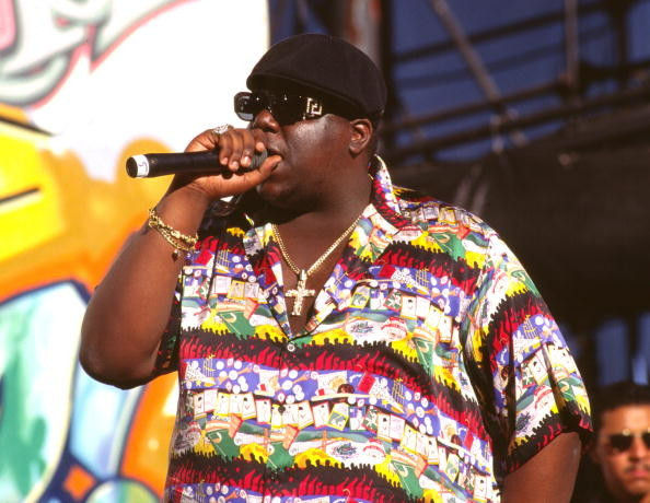 #VitalFactz: Rest In Peace - Notorious B.I.G.
