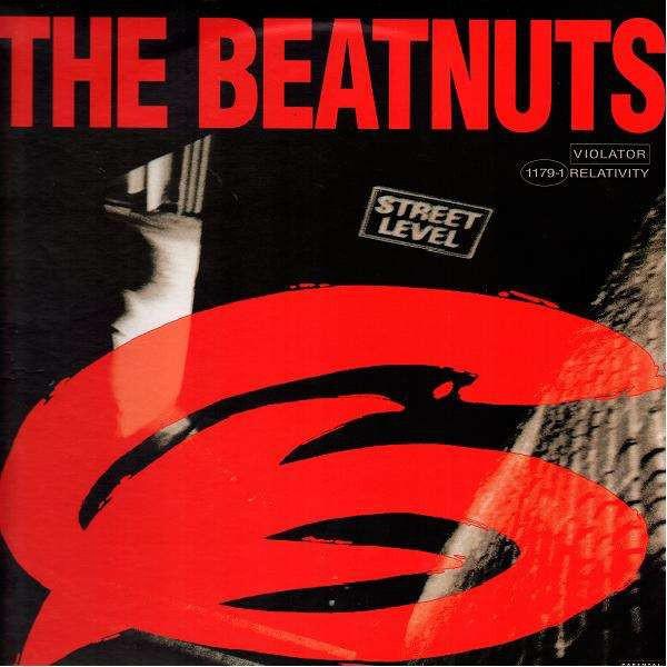 #VitalFactz: 27th Anniversary - The Beatnuts (Street Level)