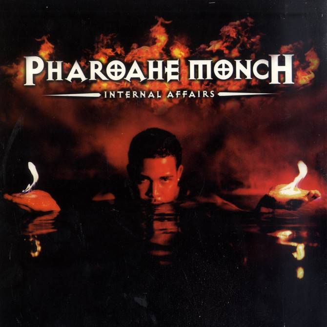 #VitalFactz: 20th Anniversary - Pharoahe Monch (Internal Affairs)