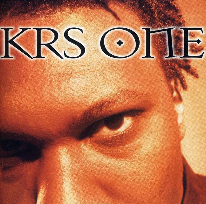 #VitalFactz: 25th Anniversary - KRS-One (Self Titled)