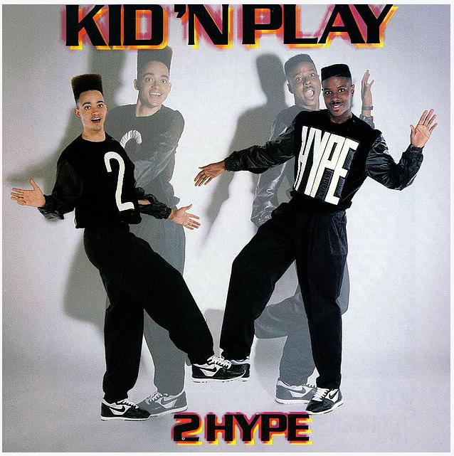 #VitalFactz: 32nd Anniversary - Kid 'N Play (2 Hype)