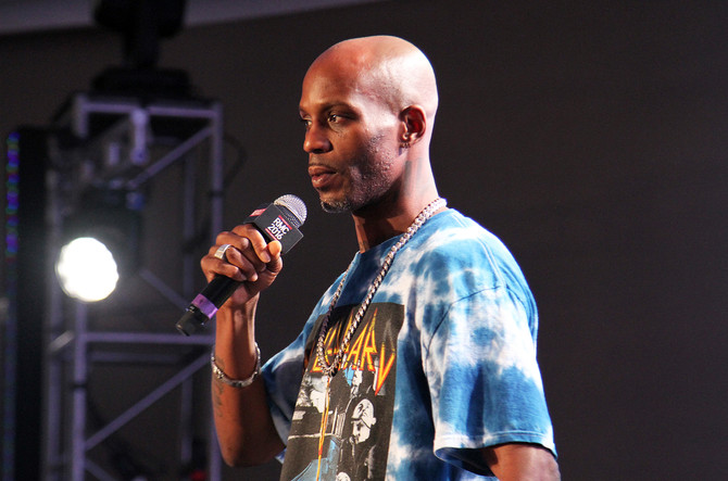 #VitalFactz: Happy Birthday - DMX