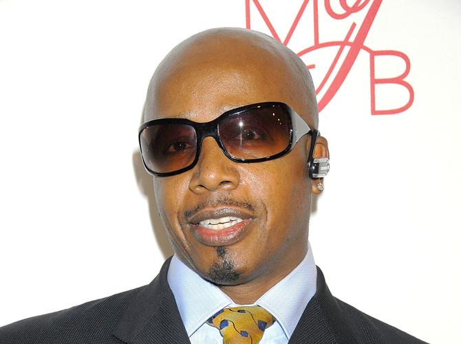 #VitalFactz: Happy Birthday - MC Hammer