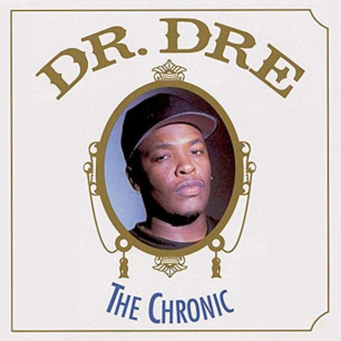 #VitalFactz: 28th Anniversary - Dr. Dre (The Chronic)