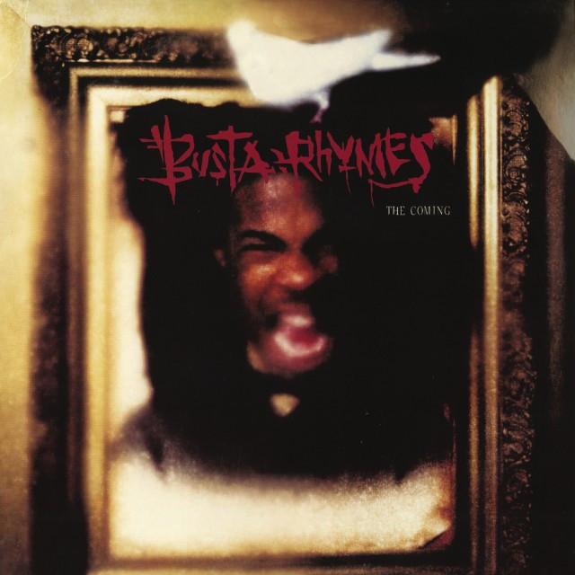 #VitalFactz: 25th Anniversary - Busta Rhymes (The Coming)