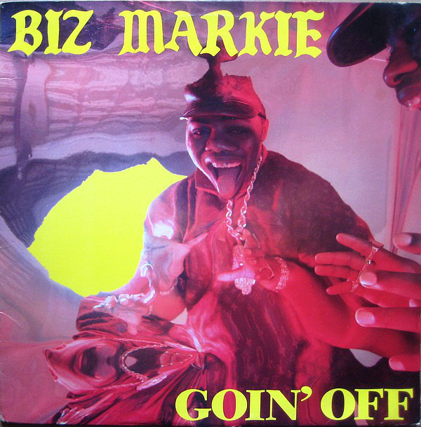 #VitalFactz: 33rd Anniversary - Biz Markie (Goin' Off)