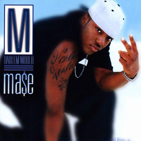 #VitalFactz: 23rd Anniversary - Mase (Harlem World)