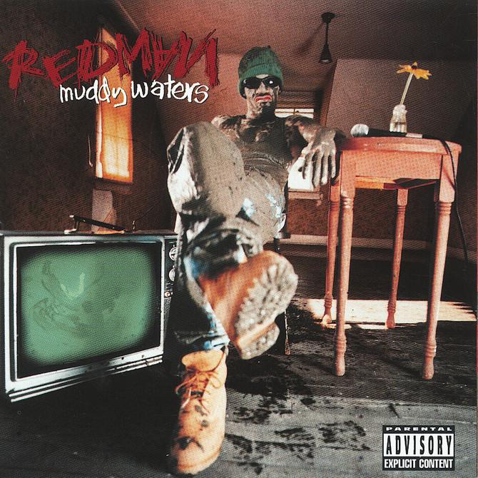 #VitalFactz: 23rd Anniversary - Redman (Muddy Waters)