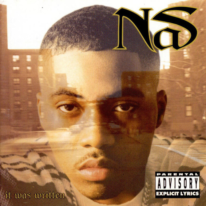 #VitalFactz: 21st Anniversary - Nas (It Was Written)