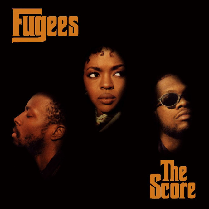 #VitalFactz: 25th Anniversary - Fugees (The Score)