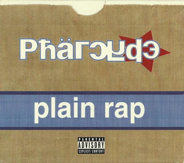 #VitalFactz: 20th Anniversary - The Pharcyde (Plain Rap)