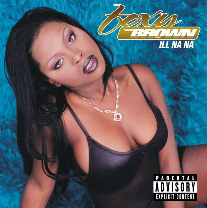 #VitalFactz: 24th Anniversary - Foxy Brown (Ill Na Na)