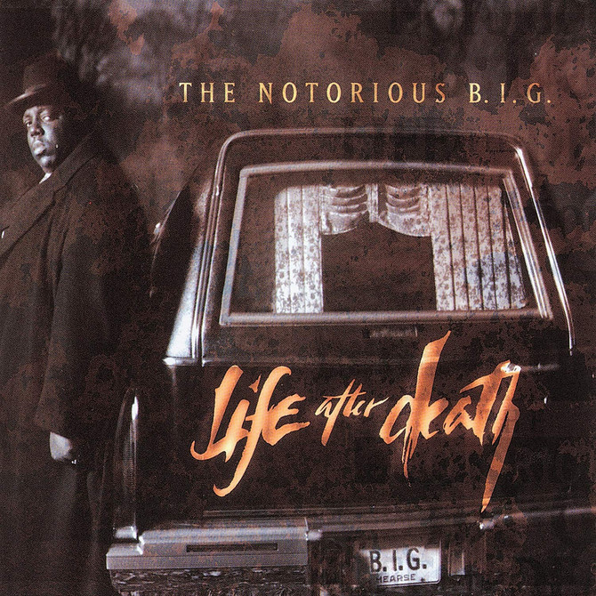 #VitalFactz: 24th Anniversary - The Notorious B.I.G. (Life After Death)