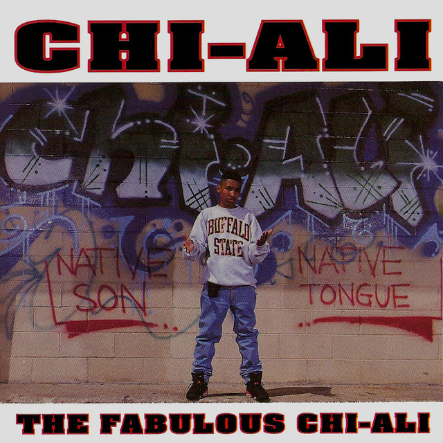 #VitalFactz: 29th Anniversary - Chi-Ali (The Fabulous Chi-Ali)